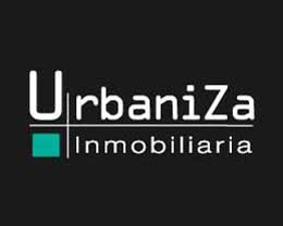 Logotipo Urbaniza Inmobiliaria